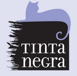 Logotipo Tinta Negra